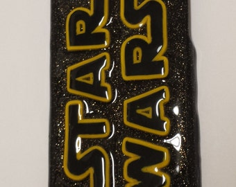 Star Wars Inspired Hard Phone cover case (Android, Apple or Windows) iPhone, Samsung, LG, HTC, Motorola, Nokia