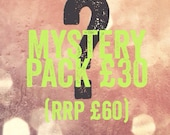 Jewellery and Hair Accessories Mystery Pack (rrp 60)