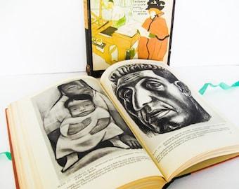 Modern Prints and Drawings by Paul J . Sachs ART Book