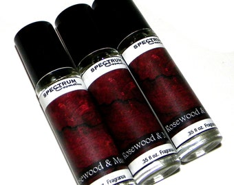 ROSEWOOD AND MUSK Unisex Fragrance