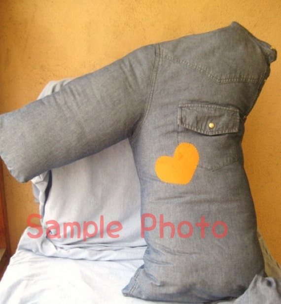 Bf Pillow Partner  Made to Order
