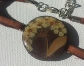 Beautiful Handcrafted Original Wedding Bouquet Flower Bracelet