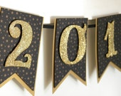 2017 Banner - 2017 New Year Banner - 2017 Graduation Banner - New year decor  - New Years Eve Decor