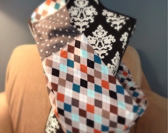 Argyle Sling for Baby