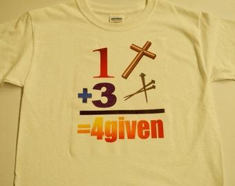 Christian T-Shirt for Kids