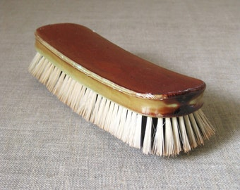 Shoe Brush , Brush , Shoe Care , Polishing Brush , Brushes , Vintage Brush , Footwear Care , Shine Brush , Shoe Shine Brush