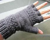 Custom Gloves for Lizzie