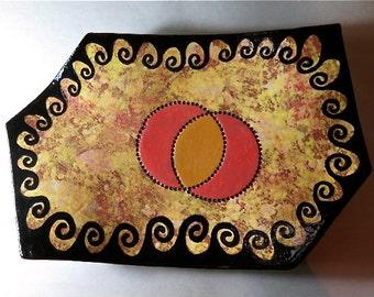 Sun & Moon Platter