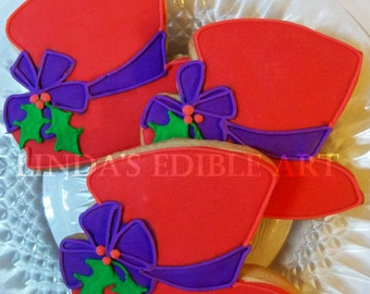 Red Hat Christmas (1 dozen)