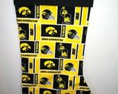 University of Iowa hawkeyes stocking