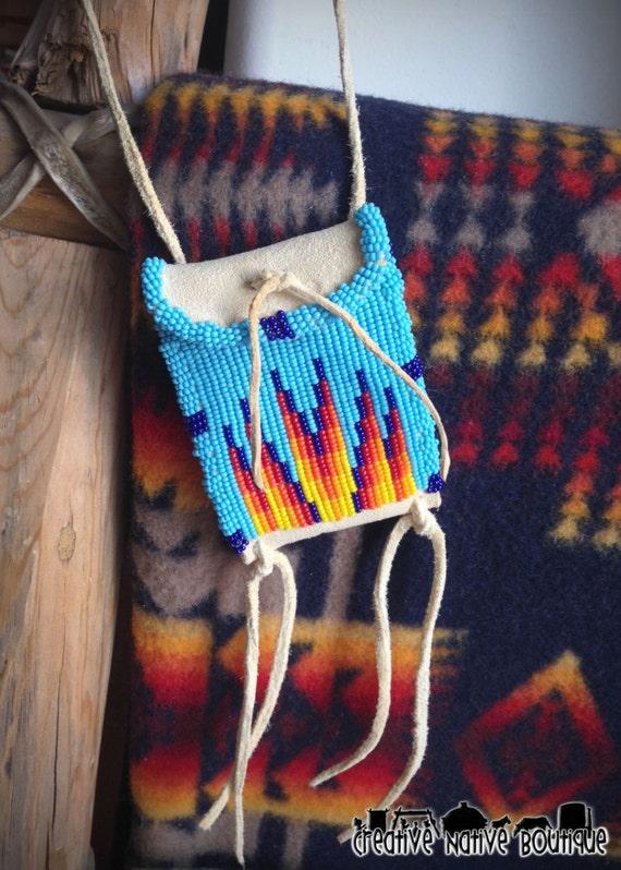 Etsy Native American Craft