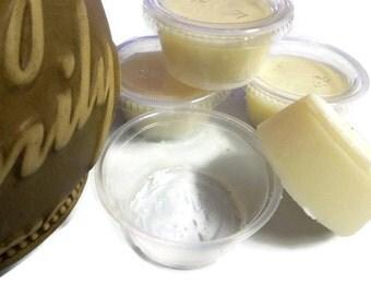 Cinnamon Soy Tart Wax Melts | 8 oz Candle Tarts | Home Fragrance | Yoga Melt | Reiki Tart | Meditation Tart Melts | Soy Wax Tart Melts