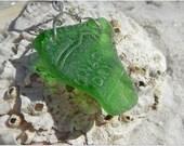 Surf Tumbled Beach Glass ...