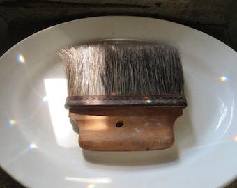 vintage faux finishing brush