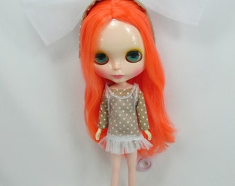 Outfit set for Blythe doll 830-9