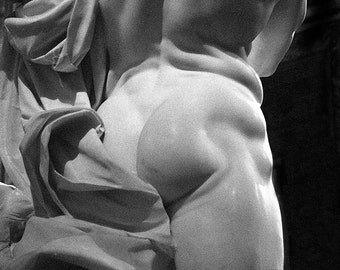 Bernini Sculpture Fine Art Photograph