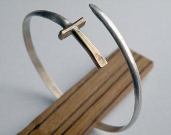 Sword Bracelet