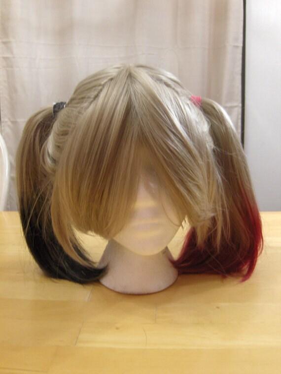 Vacuum Wigs
