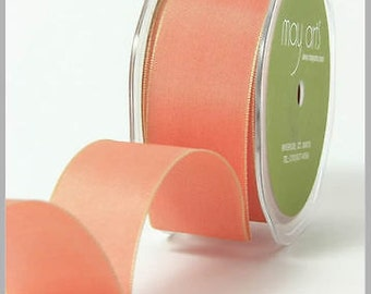 May Arts wired 1.5 inch ribbon X 30 yards