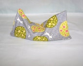 Featured in 11/2011 BHG Magazine ---- Lavender Scented Aroma Therapy Eye Pillow - Aromatherapy - Yoga Mask - Monogram Available