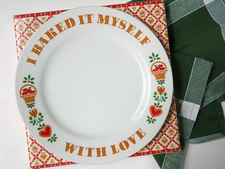 Pretty Decorative Plates Decorative Plate For Home