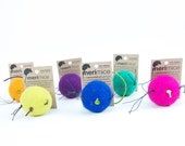 6 X meriMICE wool cat toy collection