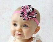 50% OFF Entire Shop - Baby Headband - Flower Headband - Toddler Headband - Infant Headband