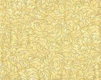 Tulip Time Fabric # 2004 by Ro Gregg for Northcott fabrics