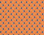 CAMELIA in Apricot  (pwJD085) - BOTANIQUE - Joel Dewberry  - Free Spirit Fabric - By the Yard