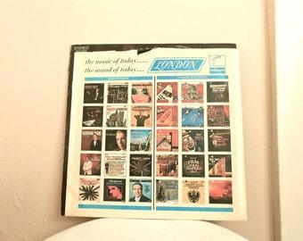 Engelbert Humperdinck's A Man Without Love from 1968 60s Music 1960s British Singer Vinyl Record Album
