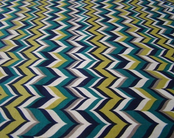 Feathering, Rustique by Emily Herrick for Michael Miller Fabrics, 1/2 yd