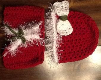Child's Christmas Set