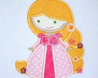 Princess Shirt - Princess Party, Princess Outfit, M2M Headband, Girl Birthday Outfit, Princess Birthday, Princess Dress, Baby Girl Clothes