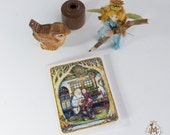 Making Fairy Houses Note Cards set of 5