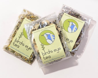 3 month Bird's Eye Tea gift subscription