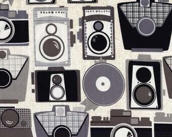 Urbanista Cameras by Michael Miller