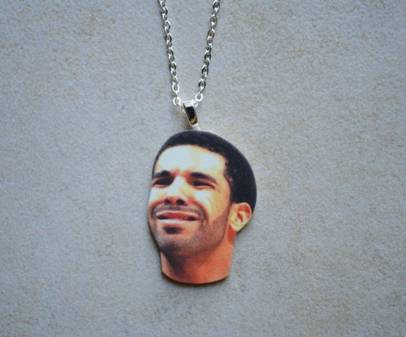 Emotional Drake Necklace