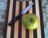 Handmade in Vermont - Cutting Board / Cheese Board / The Sandy