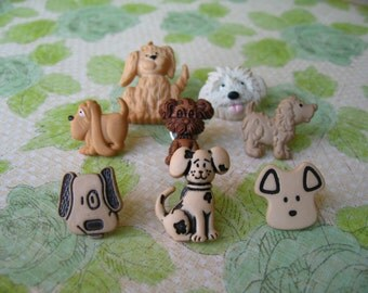 Dog Thumbtack, Dog Push Pin, Animal Notice Board Pins