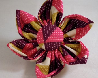 Dog Flower, Dog Bow Tie, Cat Flower, Cat Bow Tie -  Dewberry