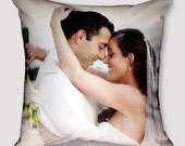 Custom Pillows Photography Art Pillows Wedding Pillow Baby Pillow Hand Sewn Zipper Beautiful
