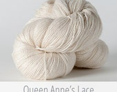 The Fibre Company - Meadow - Queen Anns Lace