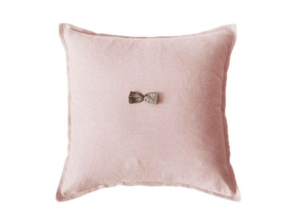 Pale Pink Decorative Pillows : Chandeliers & Pendant Lights