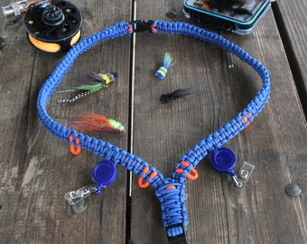 Popular items for river fishing on etsy for Bass fishing yard sale