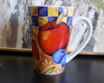 Stoneware Coffee Mug, MSC Stoneware Mug, Coffee Mug, Coffee Cup