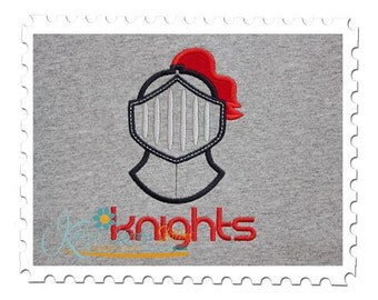 Knight Applique