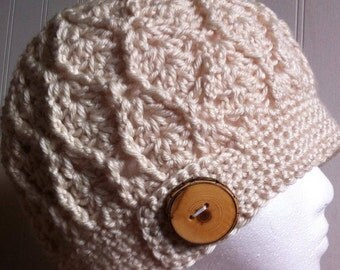 Petula Hat Made to Order - Adult Size