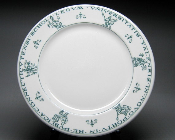 The RWCN - Syracuse China Date Codes