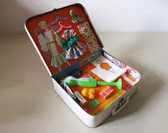 Vintage Italian Toy