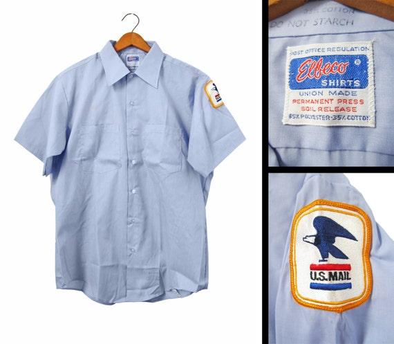 Postal Worker Uniform 31